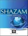 Picture for category Order SHAZAM Manuals
